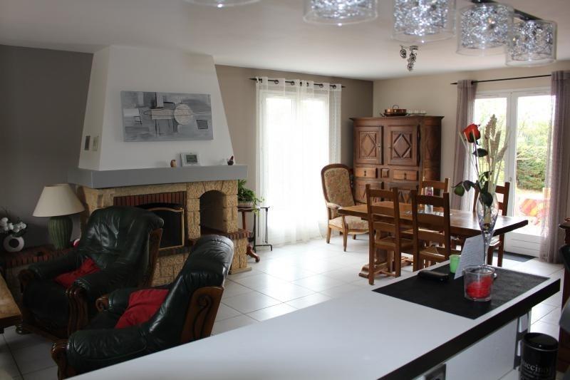 Sale house / villa Serrieres de briord 225000€ - Picture 6