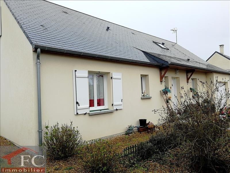 Vente maison / villa Morand 187000€ - Photo 3