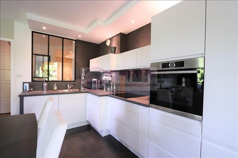 Sale apartment Montmorency 390 000€ - Picture 6