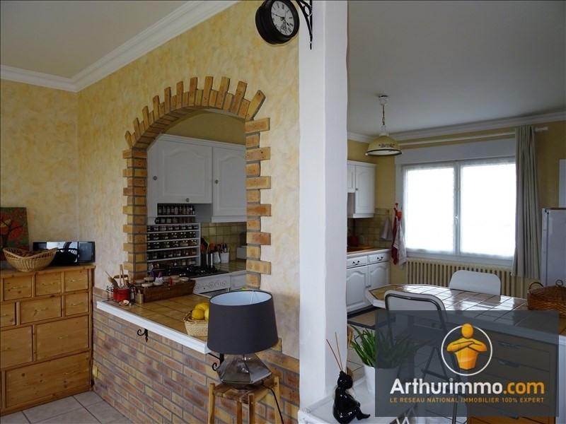 Sale house / villa St brieuc 165900€ - Picture 6