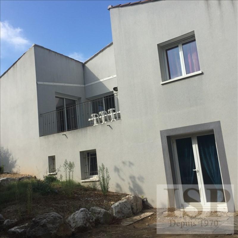 Sale house / villa Ventabren 467500€ - Picture 1