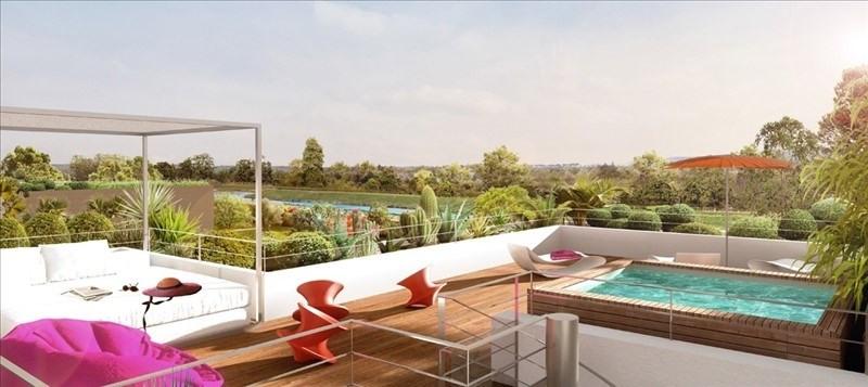 Vente de prestige appartement Lattes 516000€ - Photo 1