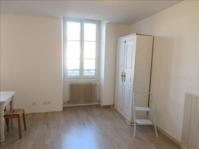 Verkoop  appartement Voiron 179000€ - Foto 5
