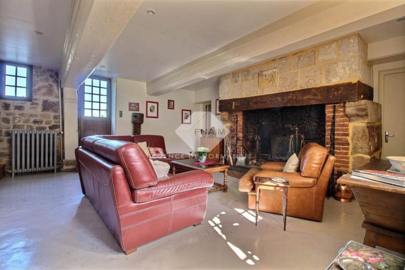 Vente de prestige maison / villa Montreuil-l'argille 455000€ - Photo 5