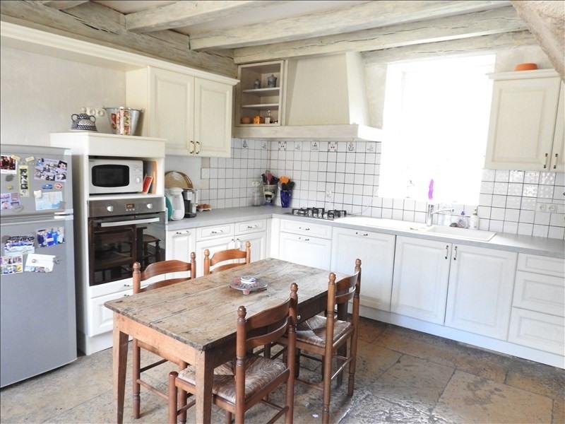 Sale house / villa Entre chatillon / montbard 139000€ - Picture 3
