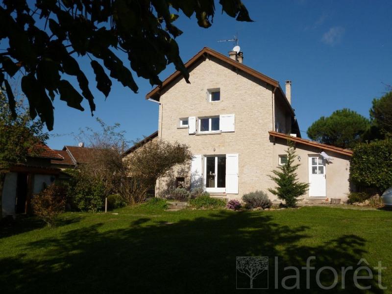 Sale house / villa Saint marcel bel accueil 329000€ - Picture 2