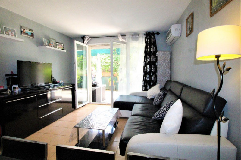 Vente appartement Cannes 157 250€ - Photo 4