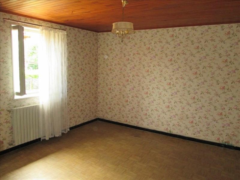 Vente maison / villa Montrevel en bresse 109000€ - Photo 4