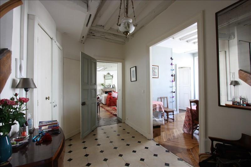 Rental apartment Paris 6ème 5300€ CC - Picture 6