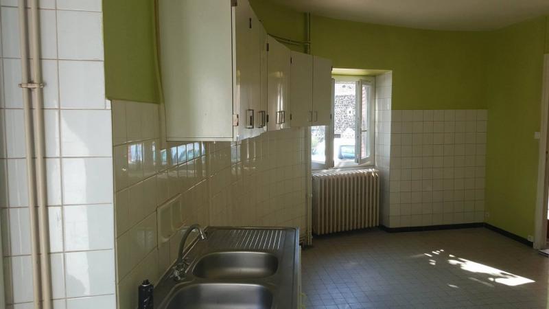 Vente maison / villa Brives charensac 91000€ - Photo 2