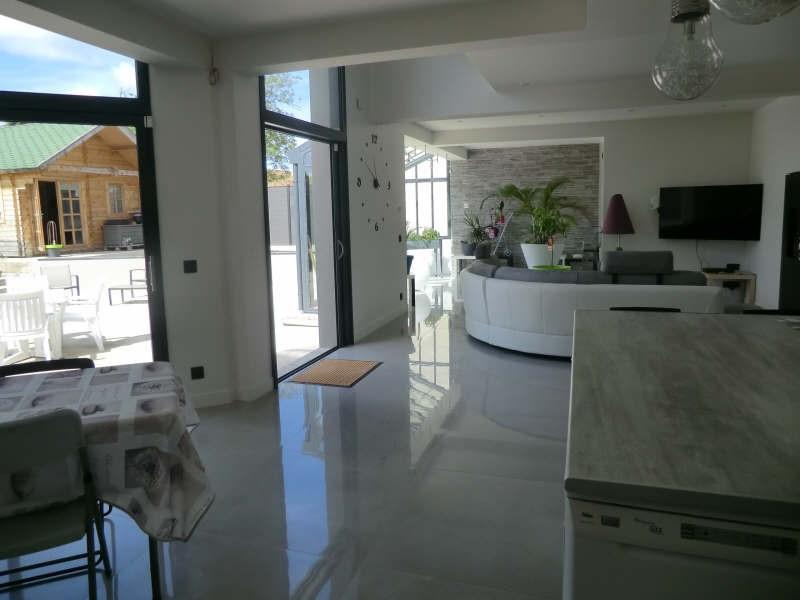 Deluxe sale house / villa Orry la ville 645000€ - Picture 4