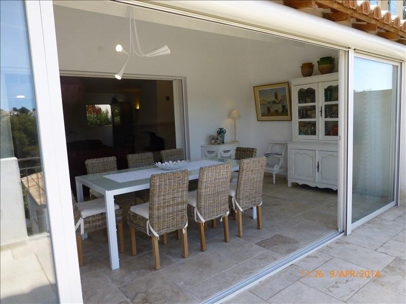 Deluxe sale house / villa Bandol 760000€ - Picture 5