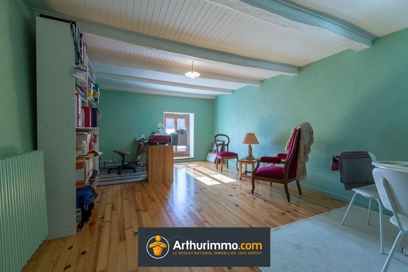 Sale house / villa Montalieu vercieu 330000€ - Picture 5