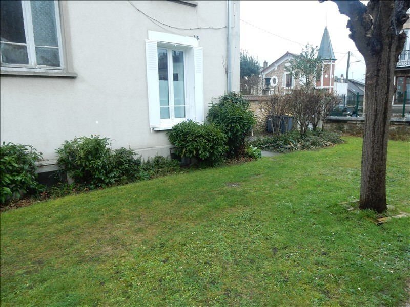 Sale apartment Melun 75 000€ - Picture 1