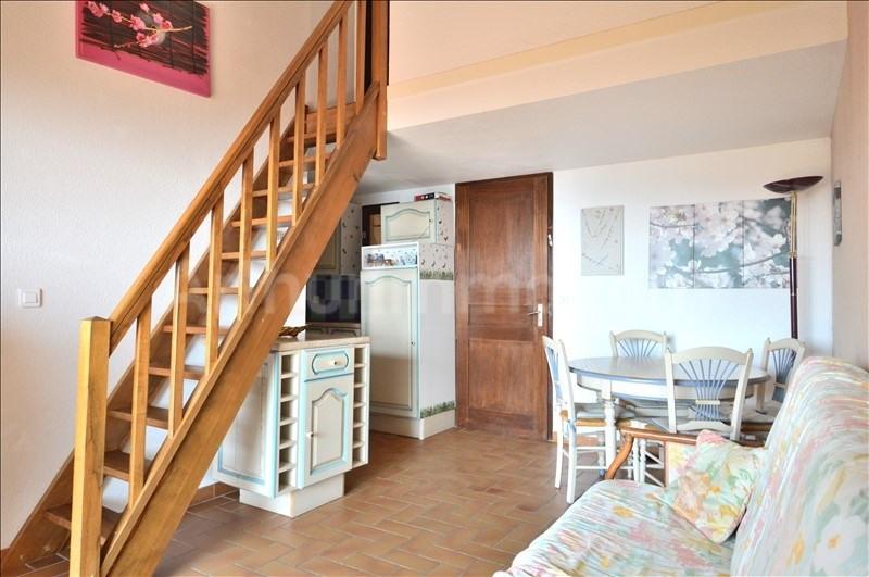 Vente appartement Les issambres 252000€ - Photo 2