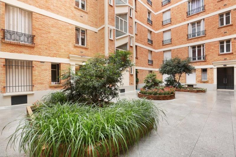 Location appartement Paris 16ème 1400€ CC - Photo 11