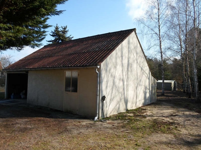 Vente maison / villa Villefranche sur cher 254400€ - Photo 7