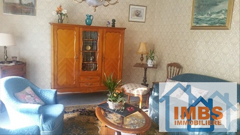 Vente appartement Illzach 89 000€ - Photo 3