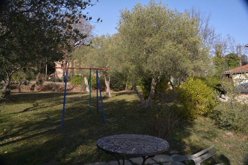 Revenda residencial de prestígio casa Montauroux 470000€ - Fotografia 3