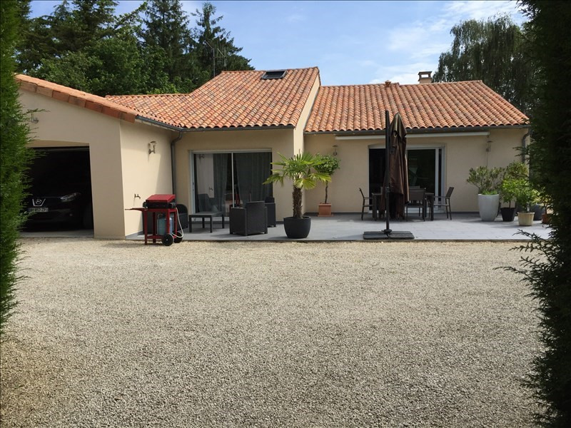 Vente maison / villa Poitiers 346000€ - Photo 1