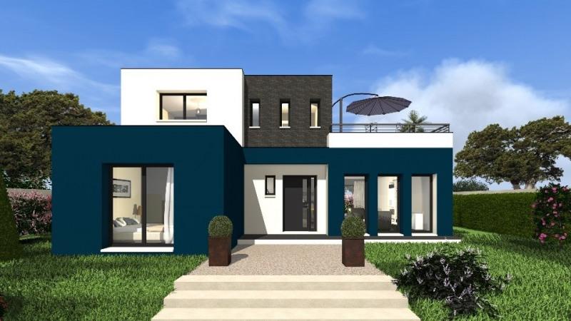 Maison  6 pièces + Terrain 2725 m² Saint-Fargeau-Ponthierry par MAISONS BERVAL