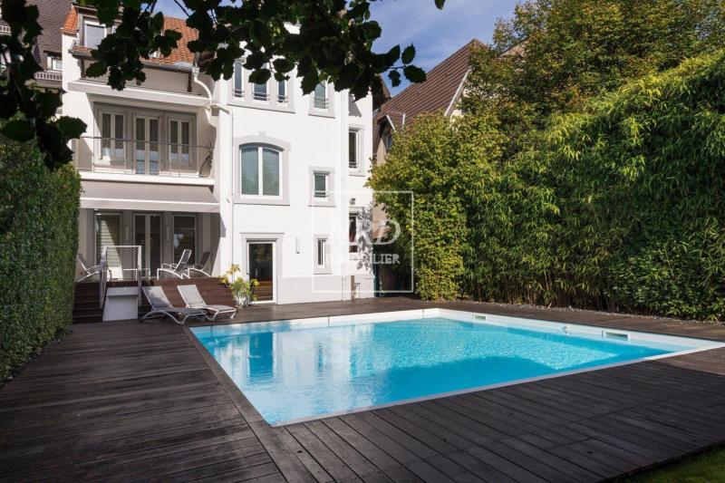 Verkauf von luxusobjekt haus Strasbourg 1582500€ - Fotografie 11