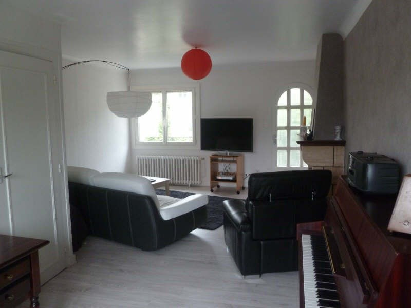 Venta  casa St benoit 235000€ - Fotografía 7