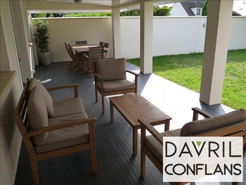 Vente de prestige maison / villa Conflans ste honorine 439000€ - Photo 10