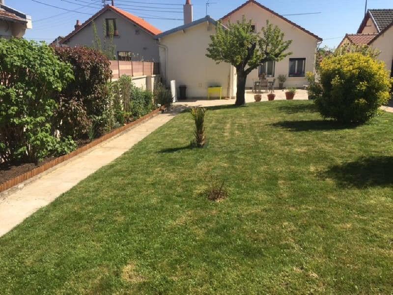 Sale house / villa Poitiers 268000€ - Picture 2