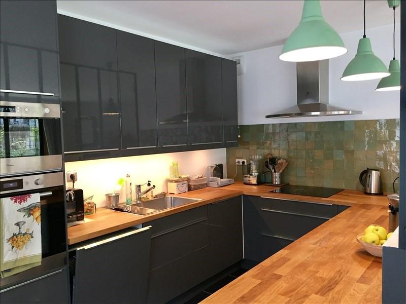 Vente appartement Divonne les bains 750000€ - Photo 2