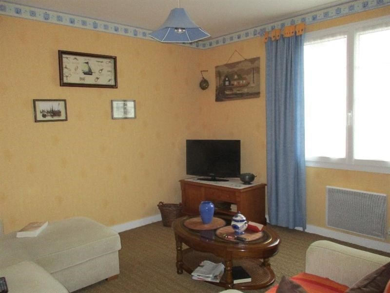 Sale apartment Loctudy 126 000€ - Picture 4