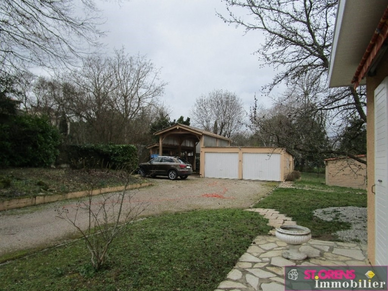Location maison / villa Saint-orens-de-gameville 1 700€ CC - Photo 3