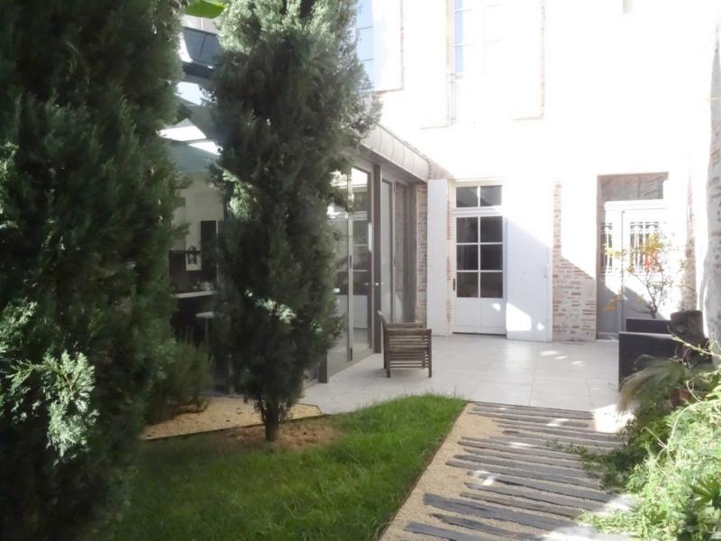 Sale house / villa Agen 532000€ - Picture 1