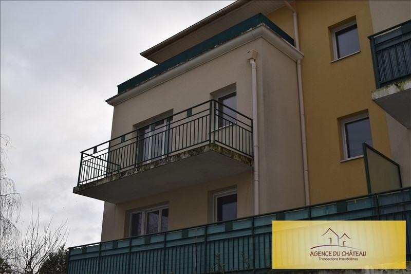 Sale apartment Mantes la ville 117000€ - Picture 1