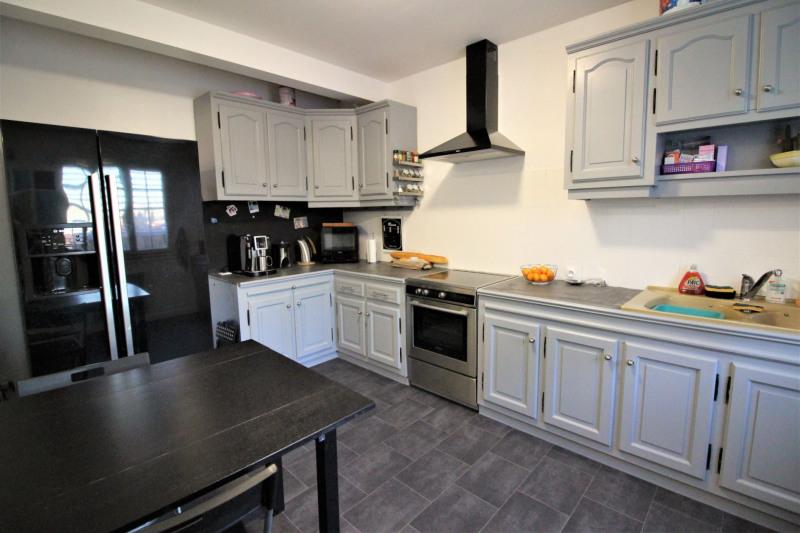 Sale house / villa Attainville 390000€ - Picture 6
