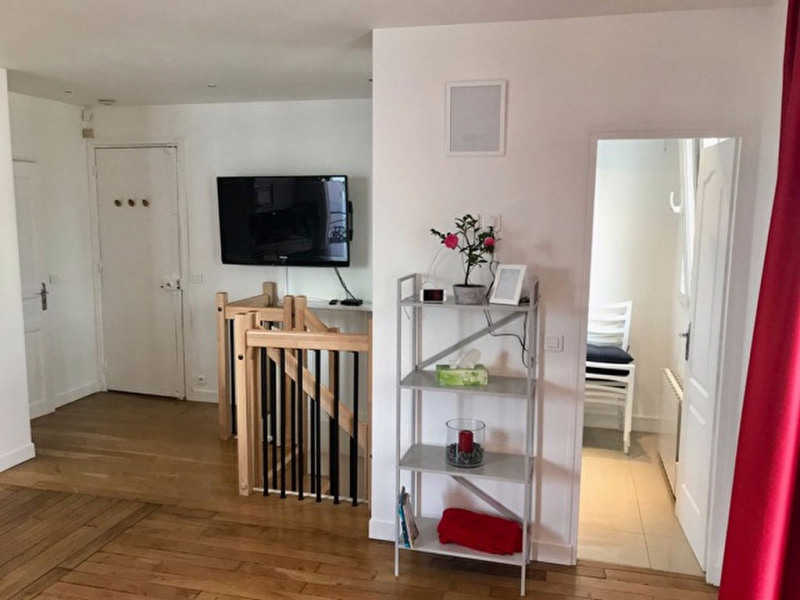Location appartement Levallois perret 1 800€ CC - Photo 3