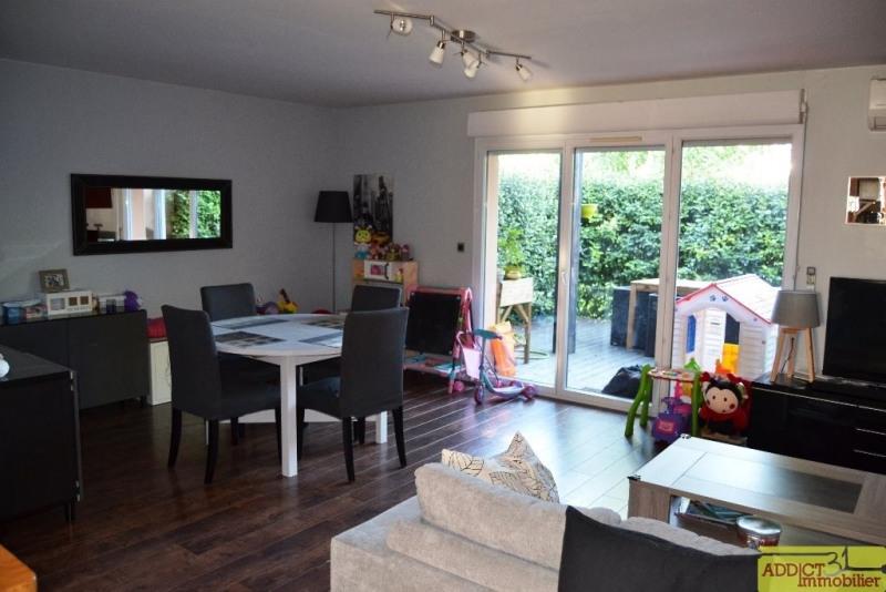 Vente maison / villa Secteur castelmaurou 208000€ - Photo 3