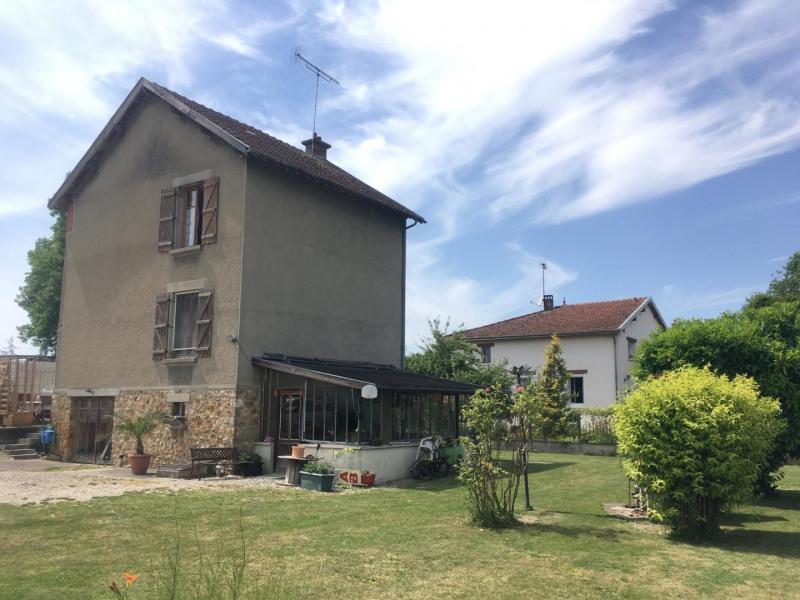 Vente maison / villa Châlons-en-champagne 161700€ - Photo 5