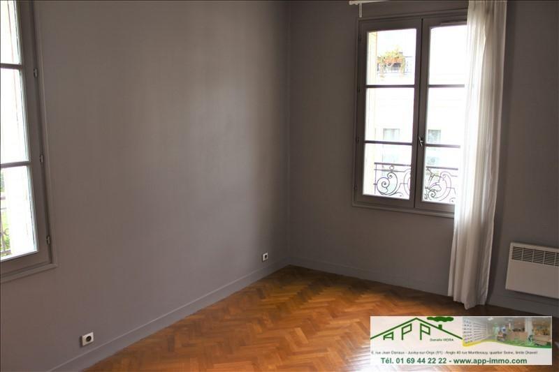 Deluxe sale apartment Draveil 232000€ - Picture 2