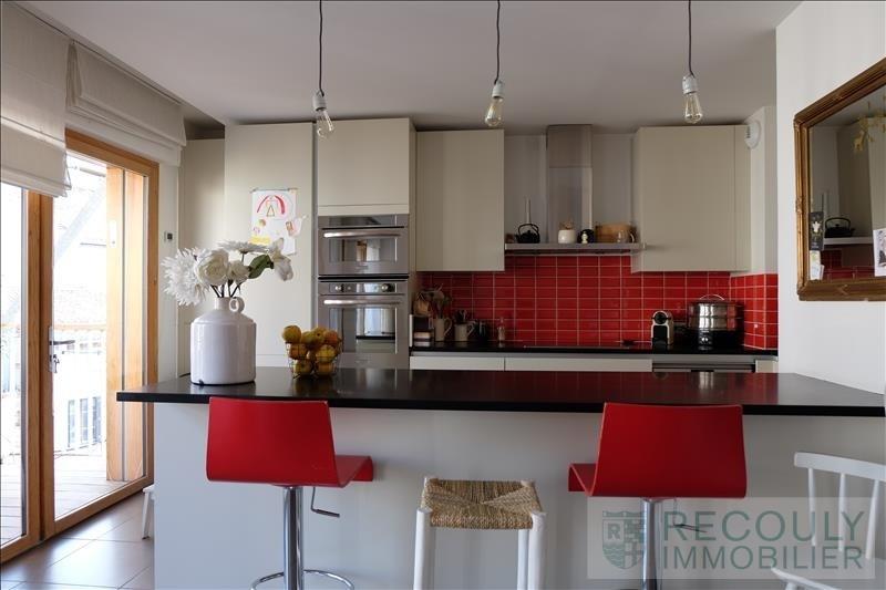 Vente de prestige appartement Marseille 6ème 570000€ - Photo 4