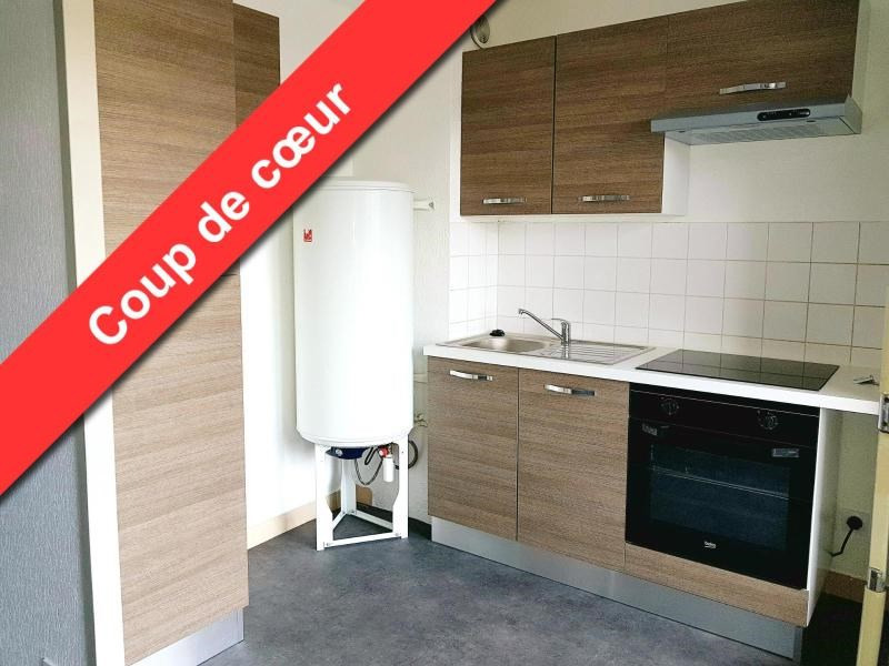 Location appartement Grenoble 595€ CC - Photo 1