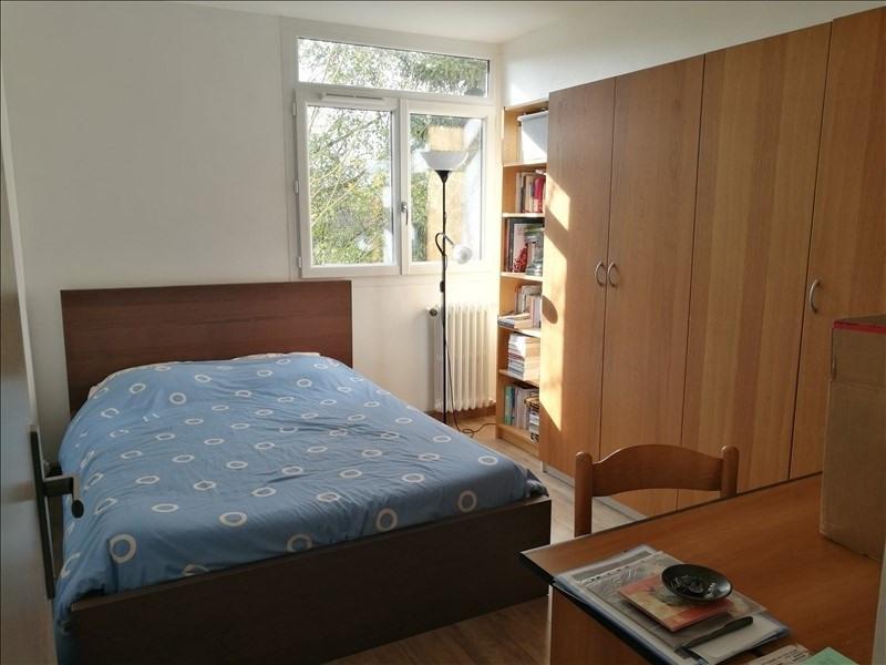 Vente appartement Palaiseau 258000€ - Photo 4