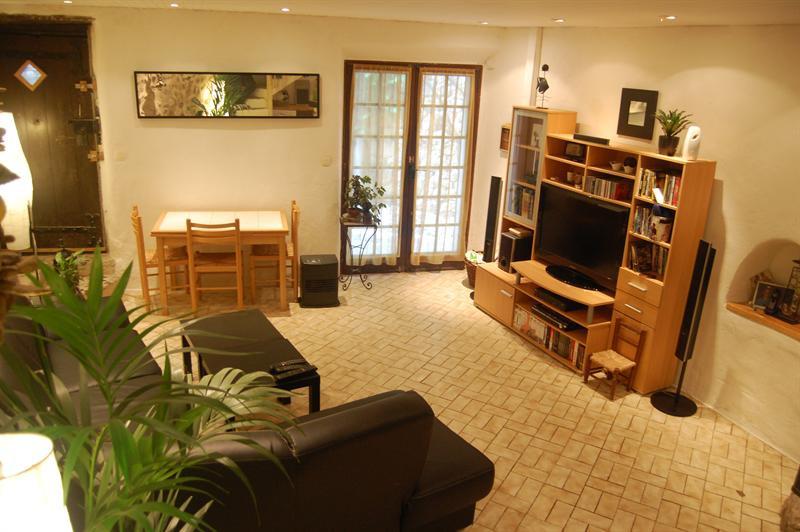 Verkoop  appartement Seillans 165000€ - Foto 2
