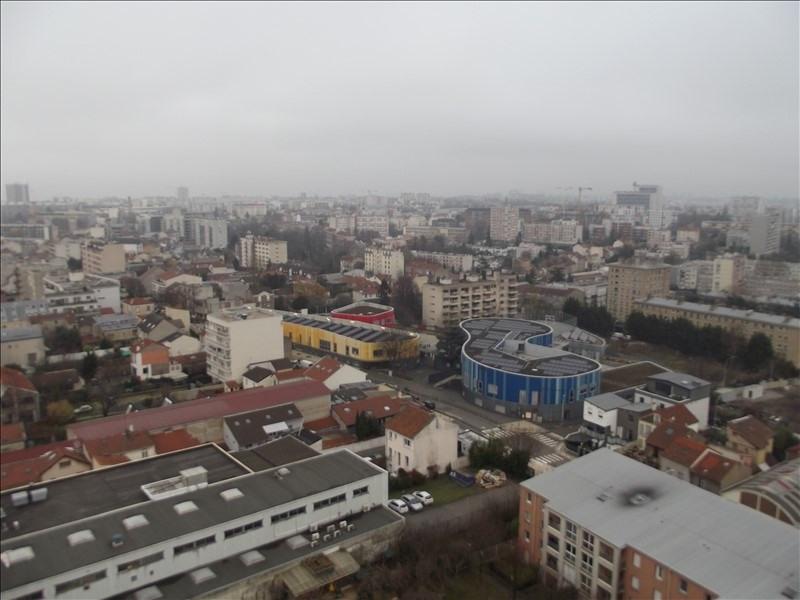 Vente appartement Bagnolet 262000€ - Photo 4