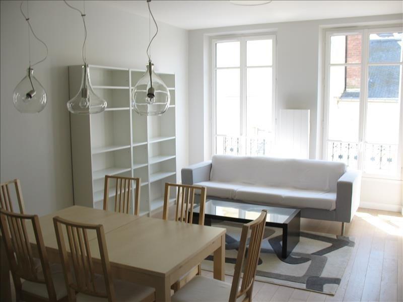 Location appartement St germain en laye 2500€ CC - Photo 3