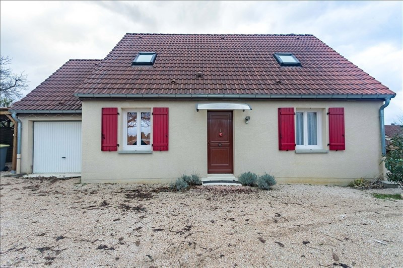 Vente maison / villa Rioz 145000€ - Photo 5
