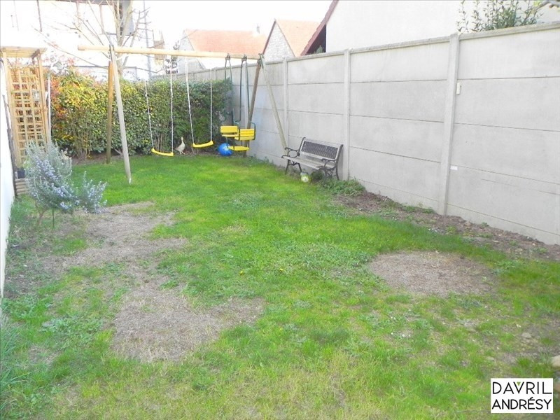 Vente appartement Carrieres sous poissy 255 000€ - Photo 6