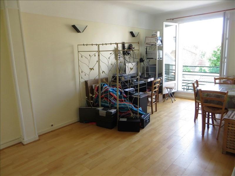 Sale apartment Clamart 229000€ - Picture 1