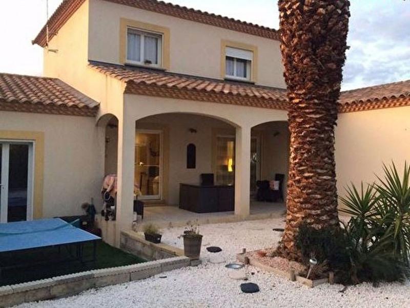 Sale house / villa Aigues mortes 449000€ - Picture 1