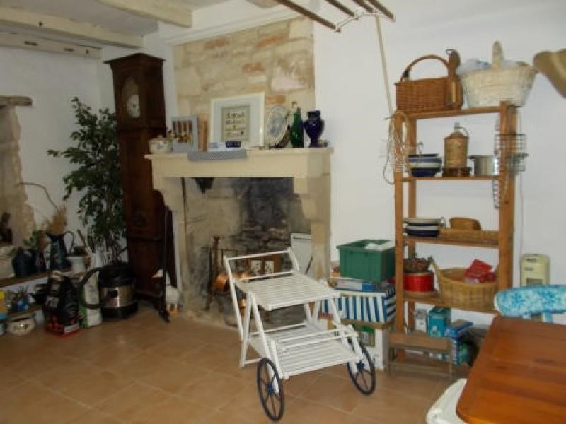 Sale house / villa Aulnay 117150€ - Picture 4